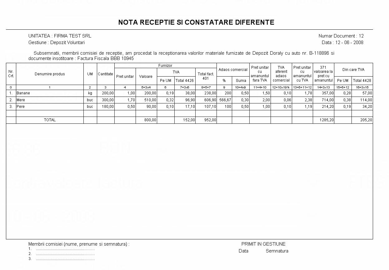 TVA fara Confuzii Contabilitate Bucuresti