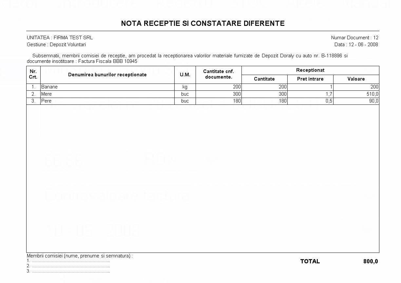 Cum se calculează TVA în Excel Calcul TVA